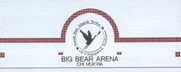 Big Bear Arena