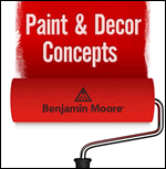 Paint & Decor Concepts